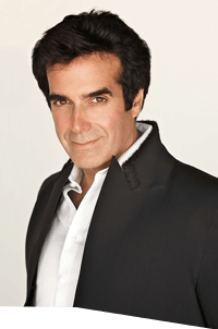 david copperfield magic